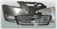 Radiator Grilles for cars