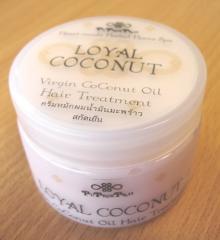Loyal Coconut Oil