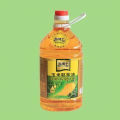 Corn oil, refined