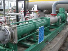 The DICKOW-pumps, type NCR