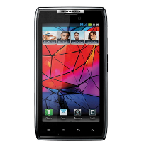 Motorola XT910 Droid Razr