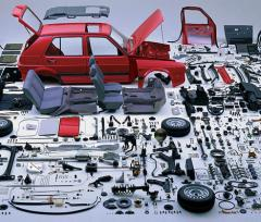 Spare parts for all Japanese cars