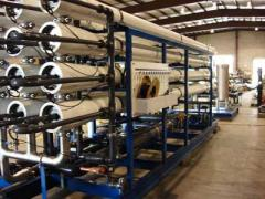 Hydrotech Asia RO Technology Desalination -