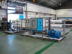 Nano Filtration Systems