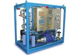 Hydrotech Asia RO systems utilizes the latest in reverse osmosis membrane technology
