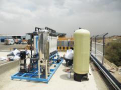 Hydrotech Asia UF System PepsiCo Saudi Arabia