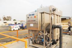 Gem System installation PepsiCo S.Arabia