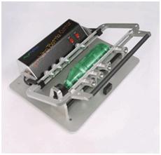 Hot Wire Cutter (Manual Gauges)