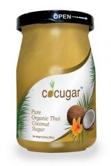 Cocugar Pure Organic Thai Coconut Sugar