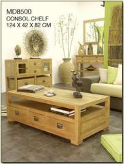 Furniture for living room Craft Work
