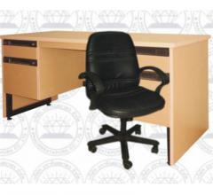 Desks and seats