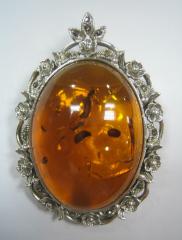 Ladies pendant