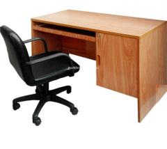 B1 Multi-purpose teacher Table and Chair