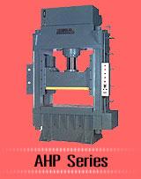 Hydraulic Press AHP Series