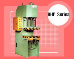 Hydraulic Press BHP Series