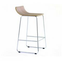 Casual bar stool