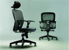 Chair QM
