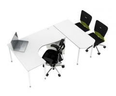 Desk System. Option Free