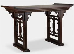 Chinese console table CM-001