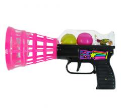 Sepak Gun toy