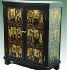 Elephant Cabinet SB-C2-013