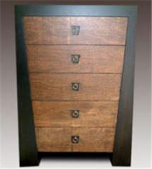 Two Tone Cabinet SB-C3-025