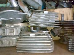 Spare parts for motorcycle Cylinder
