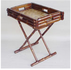 Tray With Support Leg 05-3