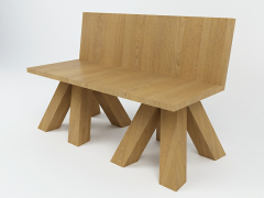 Spread chair