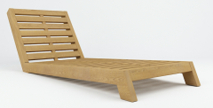 Lax daybed