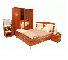 Bedroom Set Grand Premier