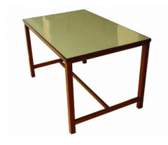 Wooden table T-07