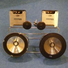 Car Speaker System