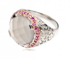 Chailai Style ring