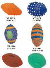 Pet PVC Ball