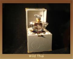 Wild Thai Oudh oil