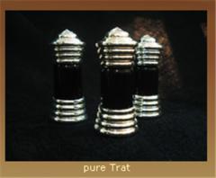 Pure Trat Oudh oil