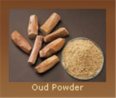 Cambodian Oud Powder