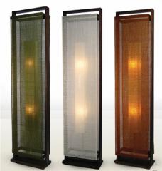 Floor Lamp PL-8-3 Partition