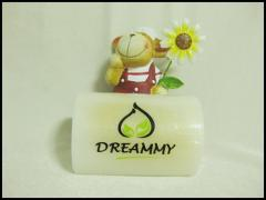 Luffa soap jasmine and honey