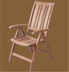 Thira 6 Position Reclining Armchair