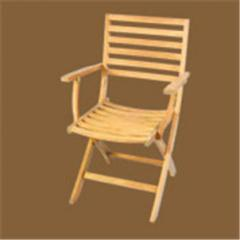 Adonis Folding Armchair