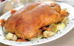 Whole Roast Aromatic Crispy Duck (ACD)