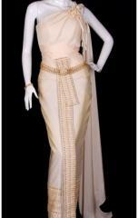Thai Wedding Dress SD-062