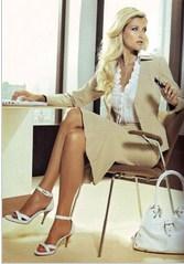 Ladies suit tailoring