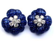 Ladies Earrings