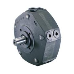 Radial piston pump PR4-3X