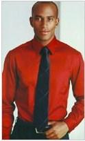Bespoke dress shirt tailor