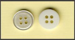 Polo shirt buttons