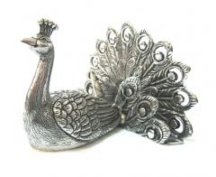 Card Holder  Peacock